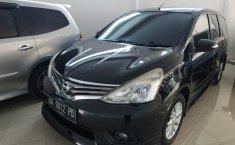 Dijual Cepat Nissan Grand Livina Highway Star 2015 di DIY Yogyakarta