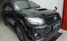 Jual Mobil Bekas Toyota Fortuner G TRD 2014 di DIY Yogyakarta