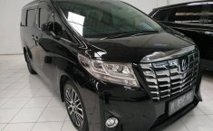 Dijual Mobil Toyota Alphard G 2017 di DIY Yogyakarta
