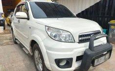 Dijual Cepat Mobil Daihatsu Terios TX AT 2012 di Bekasi