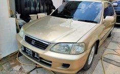 Dijual Mobil Honda City Type Z 2002 di Bekasi