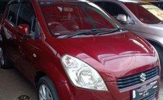 Jual Mobil Bekas Suzuki Splash GL 2010 di Bekasi