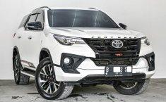 Dijual Cepat Toyota Fortuner VRZ 2018 di DKI Jakarta