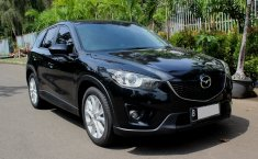 Jual Cepat Mazda CX-5 Grand Touring 2012 di DKI Jakarta