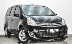 Dijual Cepat Nissan Grand Livina XV 2013 di DKI Jakarta