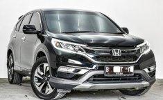 Dijual Mobil Honda CR-V 2.4 2015 di DKI Jakarta