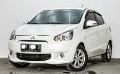 Dijual Cepat Mitsubishi Mirage EXCEED 2015 di DKI Jakarta