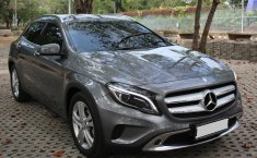 Jual Mobil Mercedes-Benz GLA 200 2015 di DKI Jakarta
