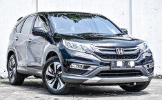 Jual Mobil Bekas Honda CR-V 2.4 i-VTEC 2015 di DKI Jakarta