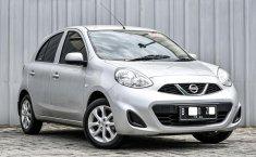 DKI Jakarta, Dijual mobil Nissan March 1.2L 2018 Terbaik