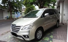 Dijual Cepat Toyota Kijang Innova 2.0 G 2014 di Jawa Timur
