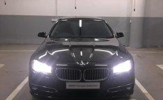 Jual Cepat Mobil BMW 5 Series 520i 2015 Istimewa di DKI Jakarta