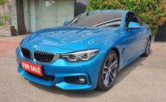 DKI Jakarta, Mobil bekas BMW 4 Series 440i 2017 Dijual