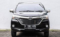 DKI Jakarta, Dijual ceppat Toyota Avanza G 2017 Terbaik