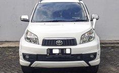 Dijual cepat Toyota Rush TRD Sportivo 2014 Bekas, DKI Jakarta