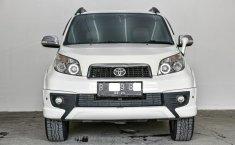 Dijual cepat Toyota Rush TRD Sportivo 2015, DKI Jakarta