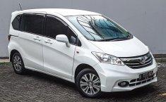 Dijual cepat Honda Freed S 2012 bekas, DKI Jakarta