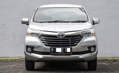 Dijual mobil Toyota Avanza G 2016 Bekas, DKI Jakarta