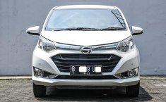 DKI Jakarta, Dijual cepat Daihatsu Sigra R 2016 Bekas