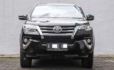 Jual mobil bekas Toyota Fortuner G 2016, DKI Jakarta