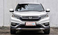 Jual Mobil Bekas Honda CR-V 2.4 2016 di DKI Jakarta