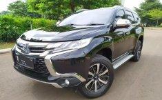 Dijual mobil bekas Mitsubishi Pajero Sport Dakar AT 2016, Bekasi