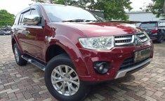 Bekasi, Mobil bekas Mitsubishi Pajero Sport Exceed AT 2013 Dijual
