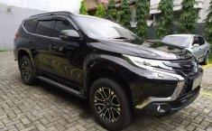 Dijual cepat Mitsubishi Pajero Sport Dakar AT 2018, Bekasi
