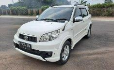 Dijual cepat Toyota Rush TRD Sportivo AT 2014, Bekasi