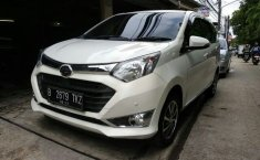 Dijual cepat Daihatsu Sigra R 2017, DKI Jakarta