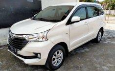DIY Yogyakarta, Dijual cepat Toyota Avanza G 2018