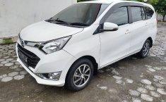Dijual cepat Daihatsu Sigra R 2017 Terbaik, DIY Yogyakarta