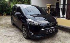 Jual mobil Toyota Sienta V 2017 bekas, Jawa Barat