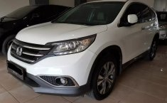 Jual Mobil Bekas Honda CR-V 2.4 2014 di Jawa Tengah