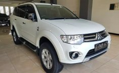 Jual Mobil Bekas Mitsubishi Pajero Sport Dakar VGT 2014 di Jawa Tengah