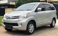 Dijual Cepat Toyota Avanza G MT 2013 di Bekasi