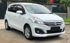 Jual Mobil Bekas Suzuki Ertiga GL AT 2016 di Bekasi