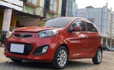 Jual Cepat Kia Picanto SE AT 2012 di Bekasi