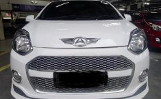 Jual Mobil Bekas Daihatsu Ayla X Elegant AT 2015 di Bekasi