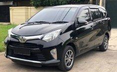 Jual Cepat Toyota Calya G AT 2016 di Bekasi
