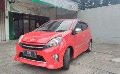 Mobil Toyota Agya 2015 TRD Sportivo dijual, Jawa Barat
