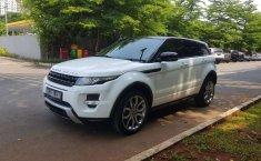 Mobil Land Rover Range Rover Evoque 2012 Dynamic Luxury Si4 dijual, DKI Jakarta