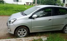 Mobil Daihatsu Ayla 2016 X dijual, Jawa Barat
