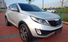 Jual cepat Kia Sportage LX 2012 di Banten