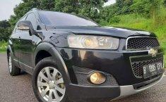 Jual cepat Chevrolet Captiva 2011 di Jawa Tengah
