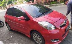 Jual mobil bekas murah Toyota Yaris S Limited 2009 di Jawa Timur