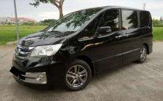 Nissan Serena 2014 DKI Jakarta dijual dengan harga termurah