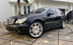 Mobil Mercedes-Benz C-Class 2003 C 240 dijual, Jawa Barat