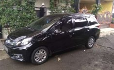 Banten, Honda Mobilio E 2014 kondisi terawat