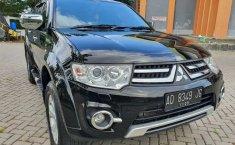Jawa Tengah, jual mobil Mitsubishi Pajero Sport Dakar 2013 dengan harga terjangkau
